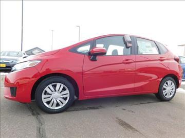 2017 Honda Fit for sale in Mankato, MN