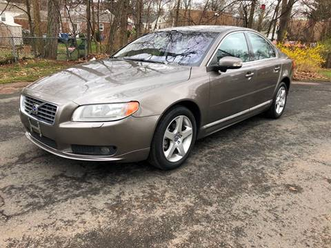2009 Volvo S80 for sale in New Britain, CT