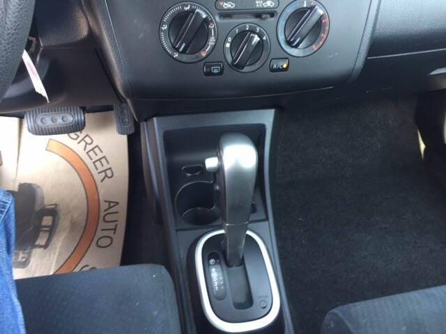 2010 Nissan Versa 1.8 S 4dr Hatchback 4A - Maiden NC