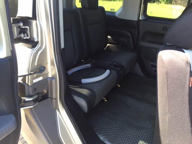2003 Honda Element AWD EX 4dr SUV - Maiden NC