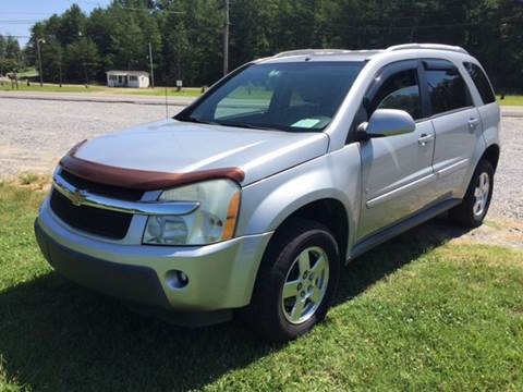 2006 Chevrolet Equinox for sale in Maiden, NC