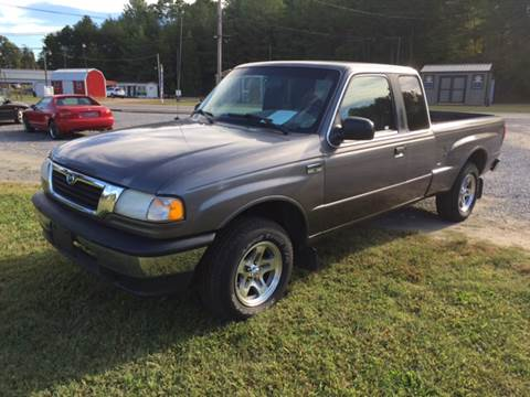 2000 Mazda B-Series Pickup for sale in Maiden, NC