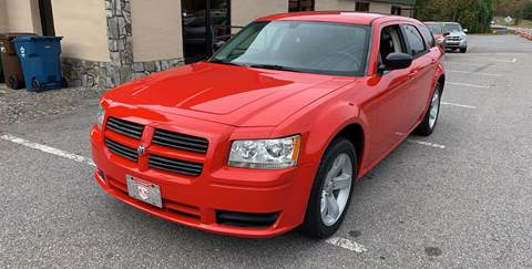 Dodge Magnum For Sale Near Me >> 2008 Dodge Magnum For Sale In Maiden Nc
