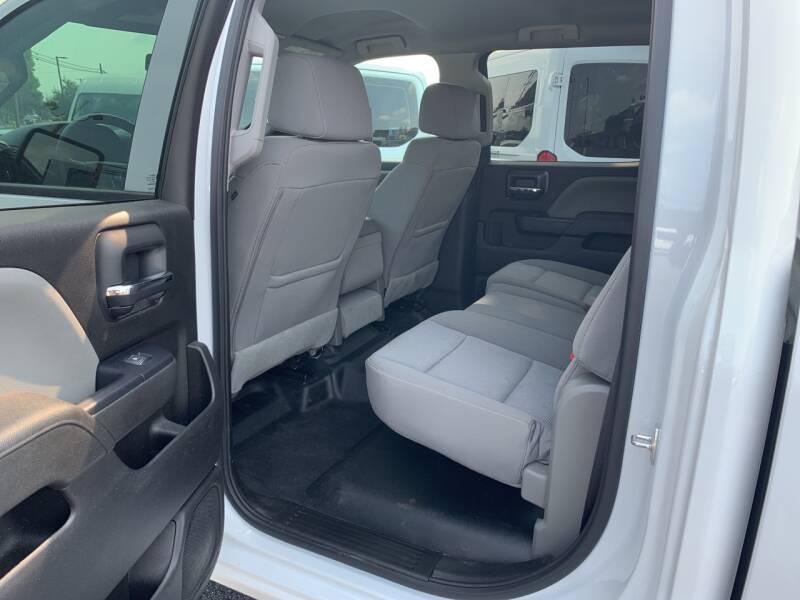 2019 GMC Sierra 2500HD 4x4 4dr Crew Cab LB - Lancaster PA