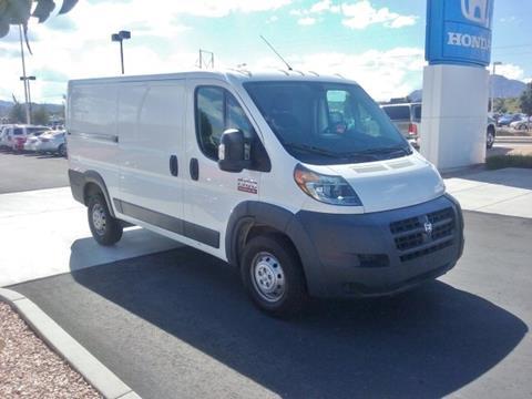 2017 RAM ProMaster Cargo for sale in Prescott, AZ