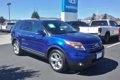 2013 Ford Explorer for sale in Prescott, AZ