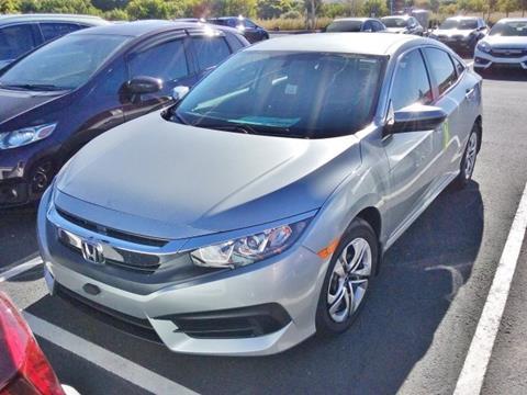 2017 Honda Civic for sale in Prescott, AZ