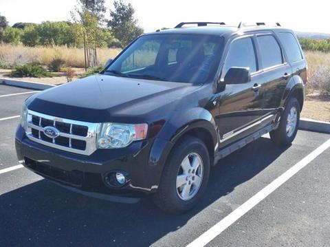 2008 Ford Escape for sale in Prescott, AZ