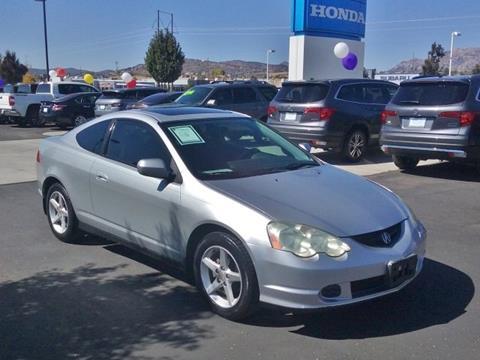 2003 Acura RSX for sale in Prescott, AZ