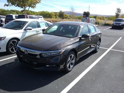 2018 Honda Accord for sale in Prescott, AZ
