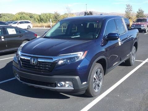 2018 Honda Ridgeline for sale in Prescott, AZ