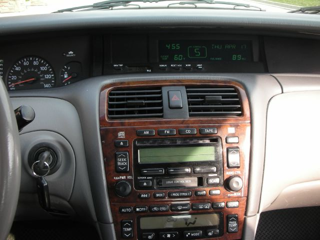 2003 Toyota Avalon Xls In East Dundee Il All Star Car Outletrhallstarcaroutlet: 2003 Toyota Avalon Radio At Gmaili.net