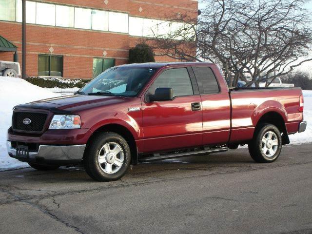 ford f150 xlt 2004