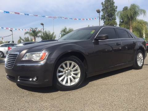 2013 Chrysler 300 for sale in Pinedale, CA