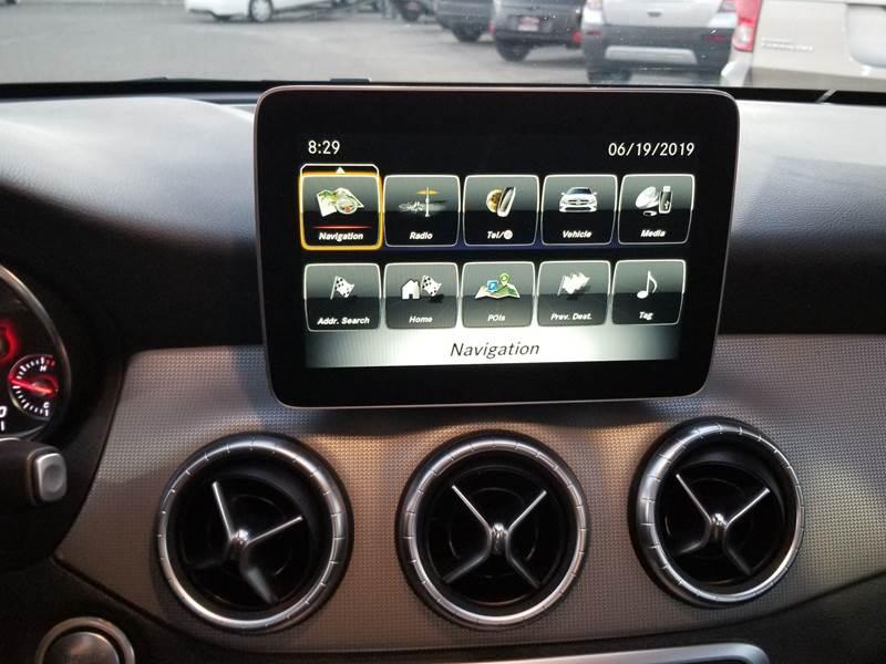 2019 Mercedes-Benz Cla CLA 250 4dr Sedan In Fresno CA