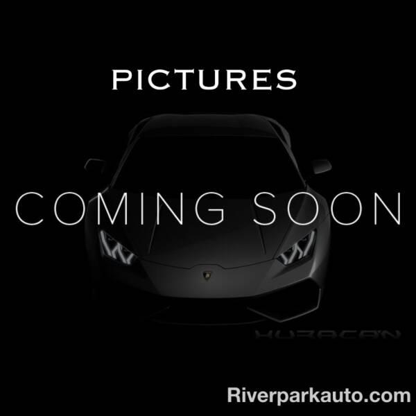2018 Dodge Journey for sale at River Park Automotive Center in Fresno CA
