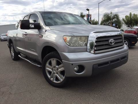 2007 Toyota Tundra for sale in Pinedale, CA