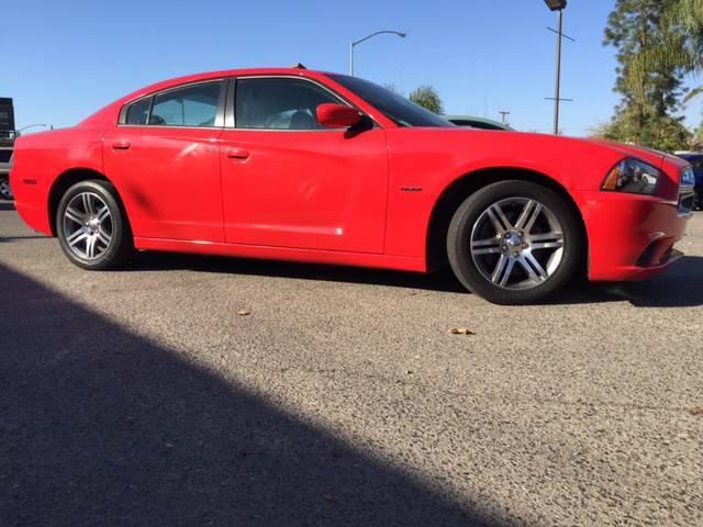 2014 dodge charger rt plus - Dodge Charger 2014 Red