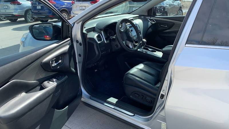 2016 Nissan Murano Platinum (image 5)