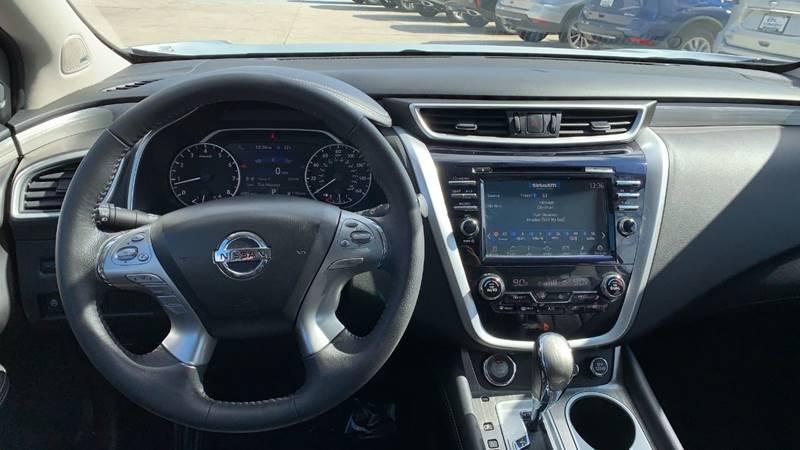 2016 Nissan Murano Platinum (image 6)