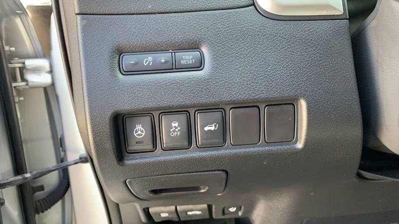 2016 Nissan Murano Platinum (image 14)