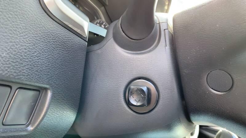 2016 Nissan Murano Platinum (image 15)