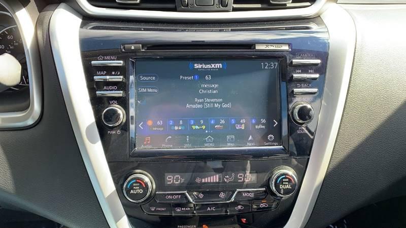 2016 Nissan Murano Platinum (image 21)