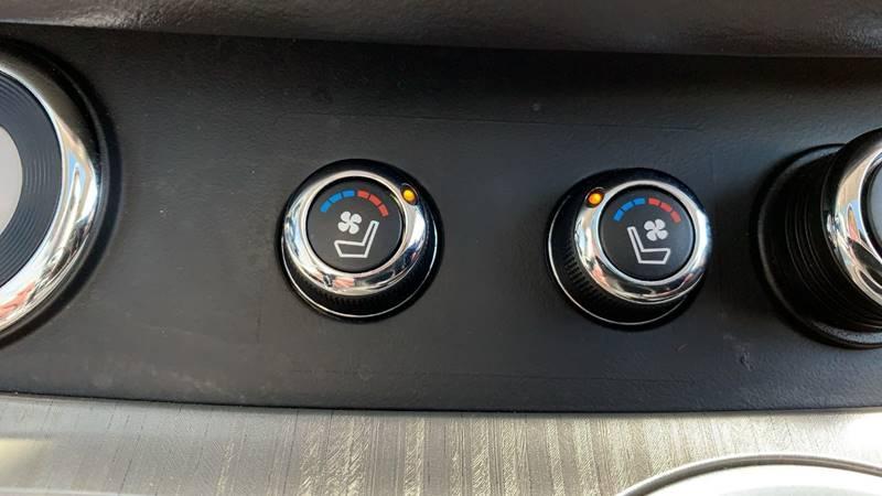 2016 Nissan Murano Platinum (image 25)