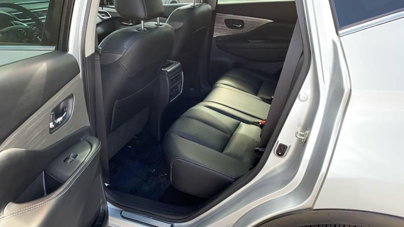 2016 Nissan Murano Platinum (image 27)