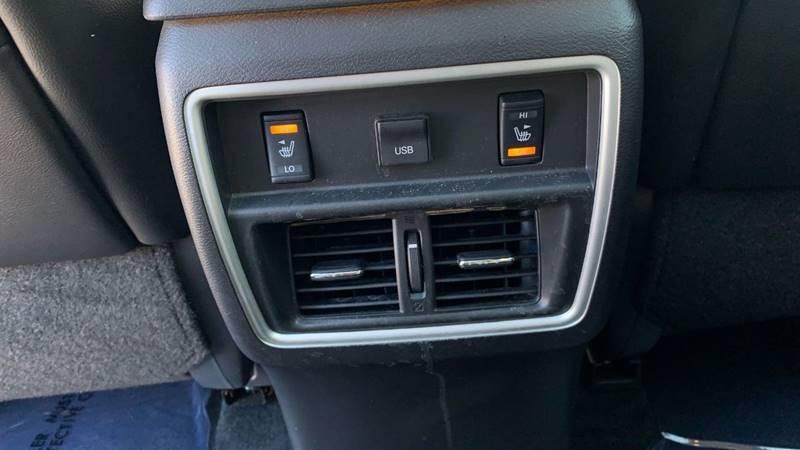2016 Nissan Murano Platinum (image 28)