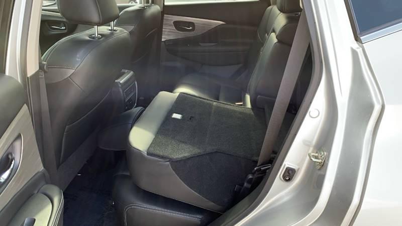 2016 Nissan Murano Platinum (image 29)