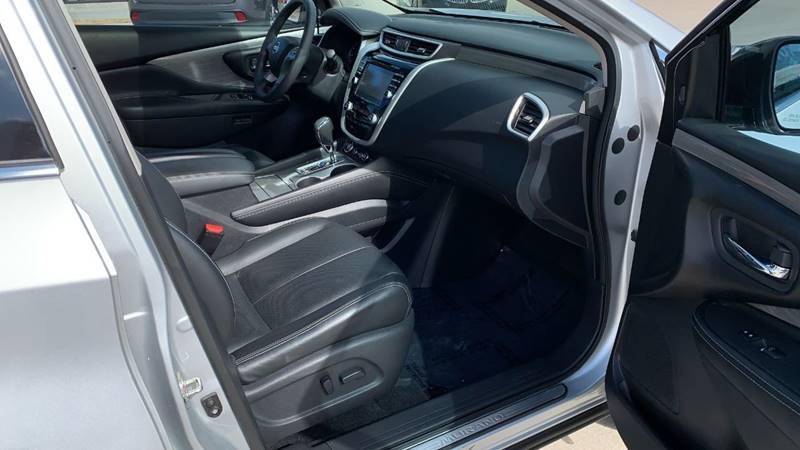 2016 Nissan Murano Platinum (image 32)