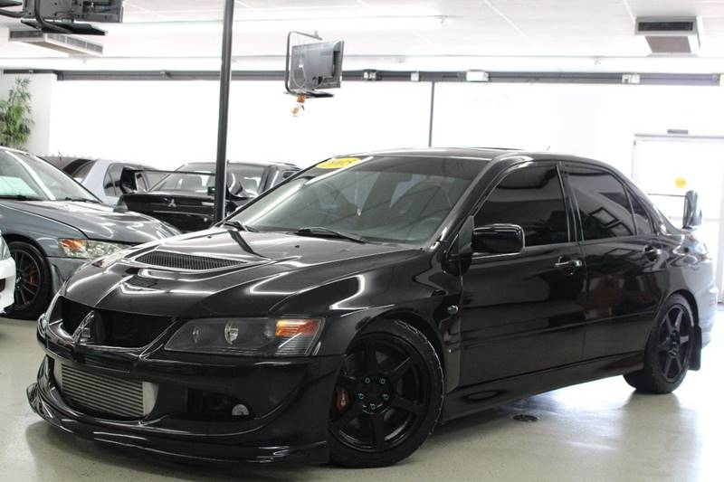 2005 mitsubishi lancer evolution viii ssl ets upgrades. Black Bedroom Furniture Sets. Home Design Ideas