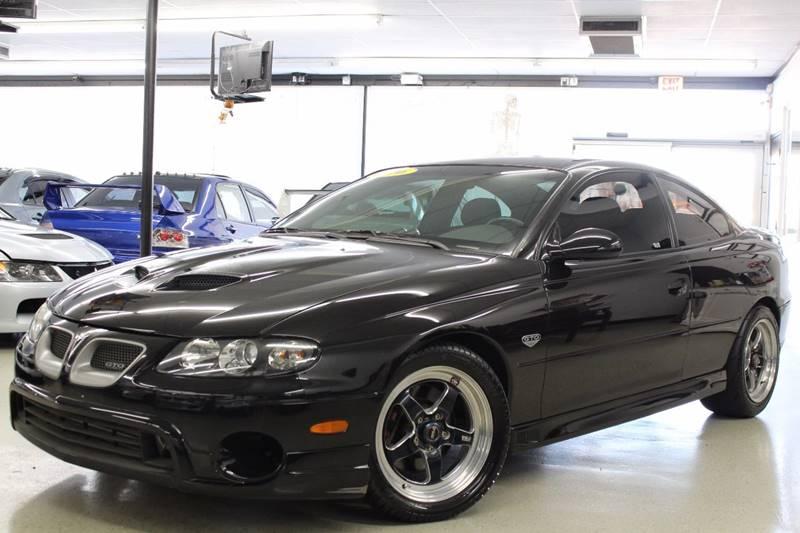 2006 Pontiac Gto 6.0L LS2! PROCHARGER KIT! BUILT REAR END! ECS CAM ...