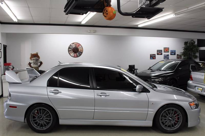 2006 Mitsubishi Lancer Evolution IX MR! AMS BUILT MOTOR! PTE