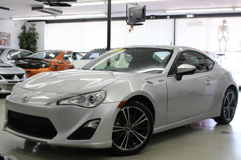2013 Scion Fr S 10 Series >> 2013 Scion Fr S 10 Series Hks Supercharged P L Tuned 1