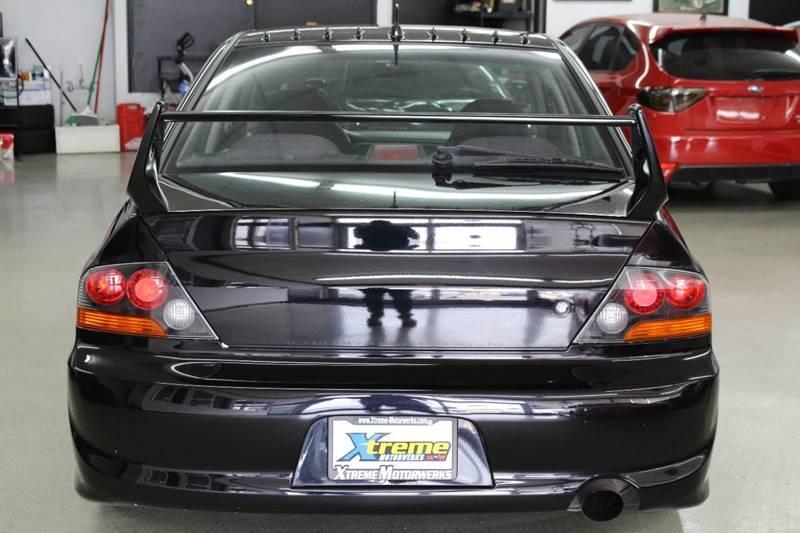 2003 Mitsubishi Lancer Evolution VIII GSR! BUILT 2 4L 4G64! STM