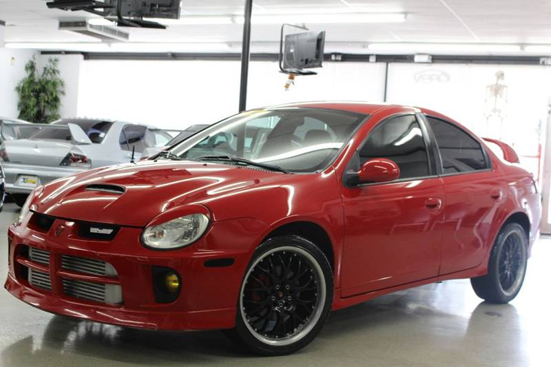 2004 Dodge Neon SRT-4 for sale at Xtreme Motorwerks in Villa Park IL
