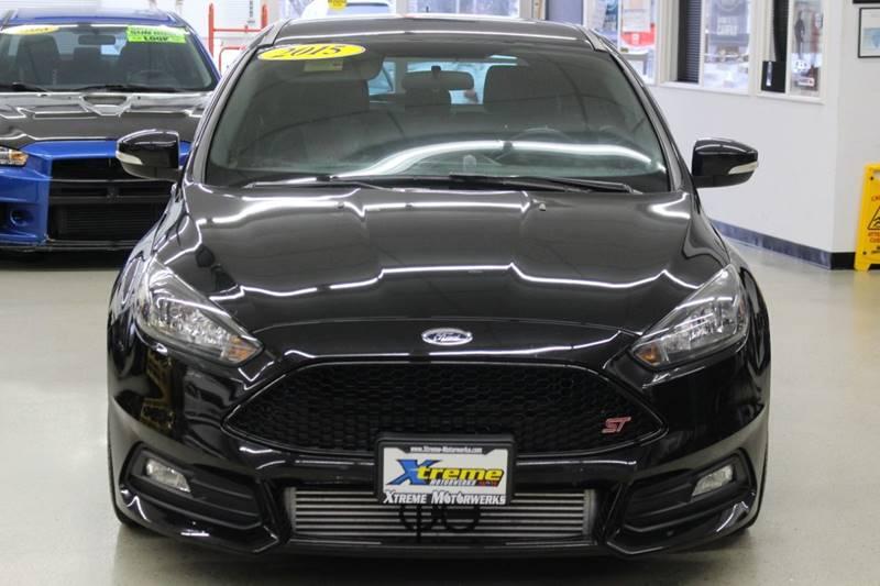 2015 Ford Focus ST! GTX2876R! COBB AP V3! FLEX FUEL TUNED