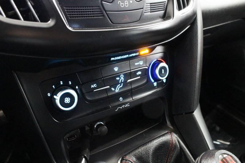 2015 Ford Focus ST! GTX2876R! COBB AP V3! FLEX FUEL TUNED ...