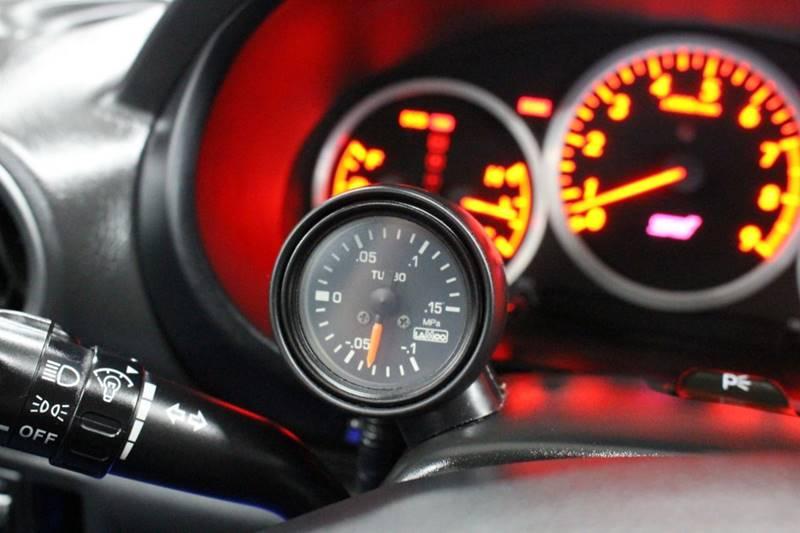 2007 Subaru Impreza WRX STI! WISECO INTERNALS! VF48 TURBO