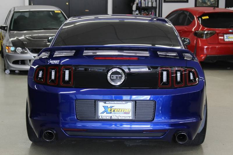 2014 Ford Mustang GT 5 0! ON3 TWIN TURBO KIT! AIR RIDE! 670