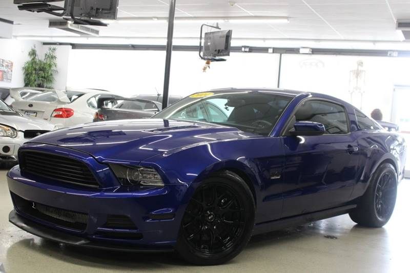 2014 Ford Mustang GT 5 0! ON3 TWIN TURBO KIT! AIR RIDE! 670 WHP! In