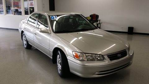 2001 Toyota Camry for sale at Xtreme Motorwerks in Villa Park IL