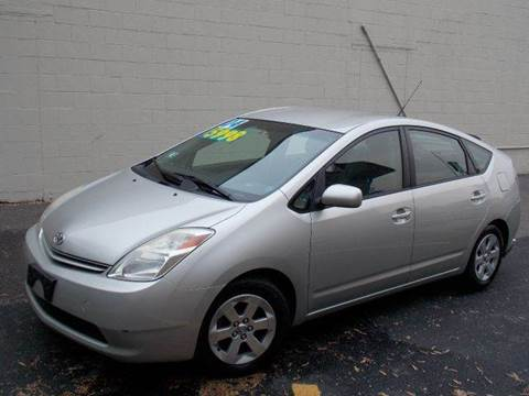 2004 Toyota Prius for sale at Xtreme Motorwerks in Villa Park IL