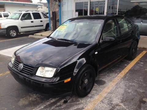 2002 Volkswagen Jetta for sale at Xtreme Motorwerks in Villa Park IL