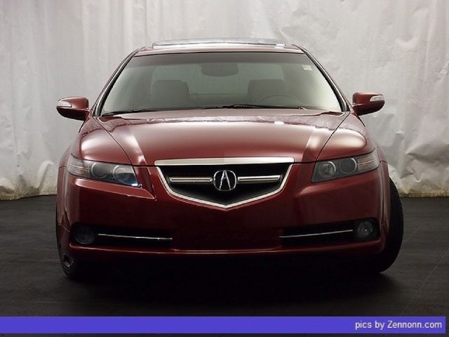 2007 Acura Tl Type S Navigation >> 2007 Acura Tl Type S Fully Loaded Navigation 6 Speed In Villa
