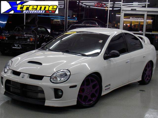 2005 dodge neon srt 4 super low miles pristine rare acr edition full mopar stage 2 turbo. Black Bedroom Furniture Sets. Home Design Ideas