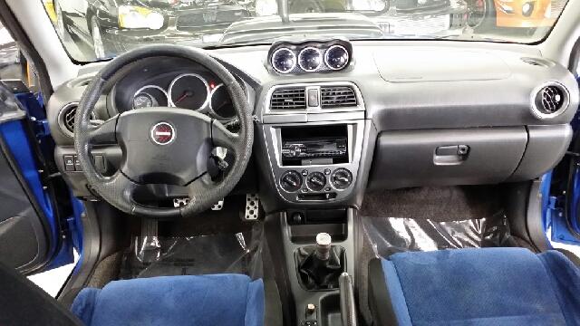 2004 Subaru Impreza Wrx Awd Tons Of Sti Upgrades Hks Exhaust Sti Interior And Much More A