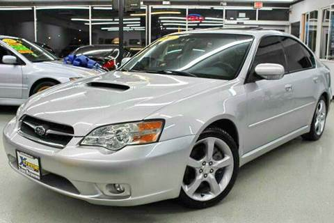 2006 Subaru Legacy for sale at Xtreme Motorwerks in Villa Park IL